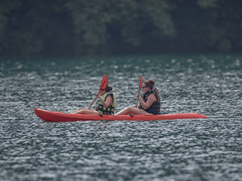 Khao Sok by Canoeing 3 Days Tour